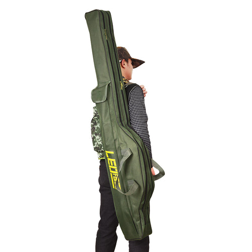 Fishing Rod Carrier™ - Tackle Storage Bag