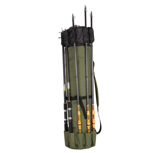Fishing RodPack™ -  Fishing Rod Carrier and Tackle Bag