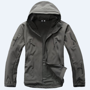 Stealth Special Ops Jacket - Waterproof