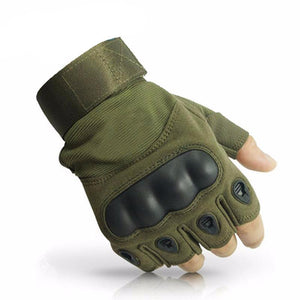 Combat Hard Knuckle Gloves