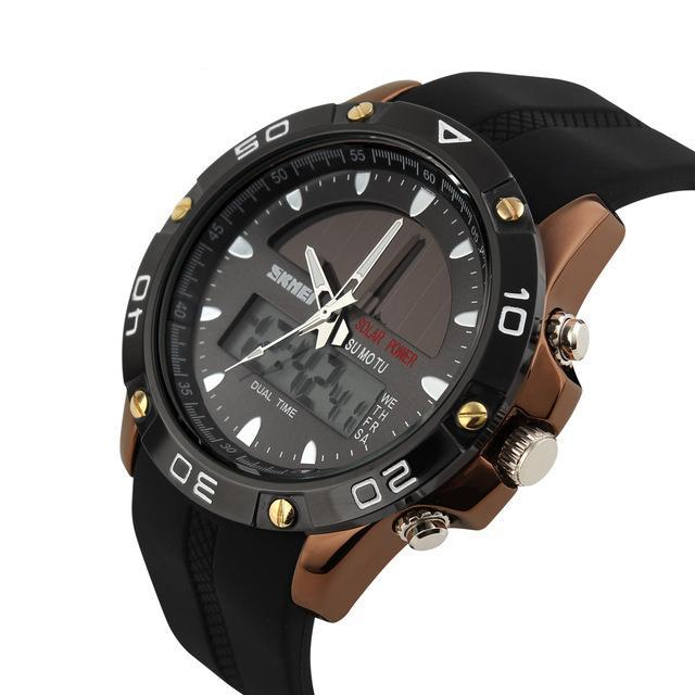 Tactical Storm Military Watch