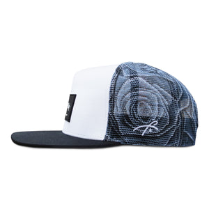 Trucker - Rose Grey