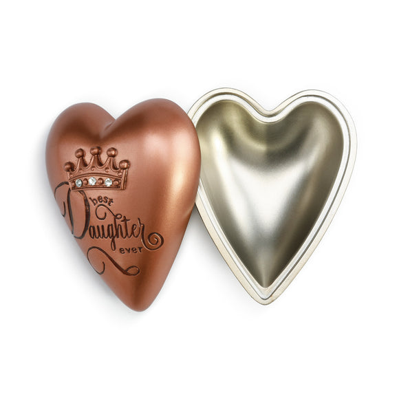DEMDACO Art Heart Keeper - 4cm/1.5