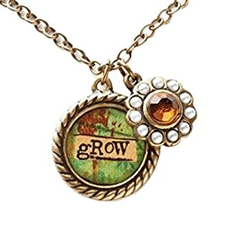 Kelly Rae Roberts Accessories - Necklace Grow