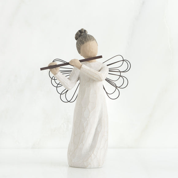 Willow Tree Angel of Harmony-26083
