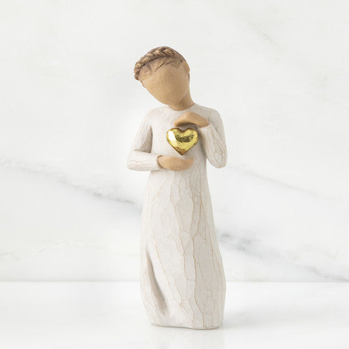 Willow Tree Keepsake-  26132