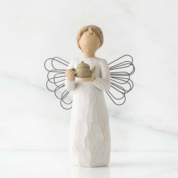 Willow Tree Angel of the Kitchen-  26144