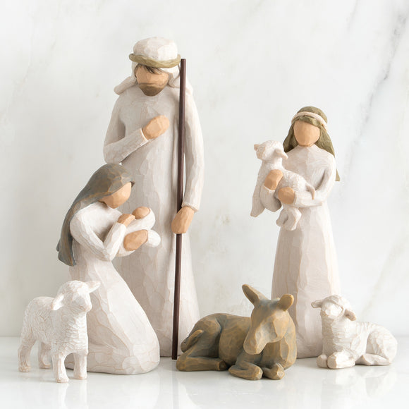 Willow Tree Nativity - 26005