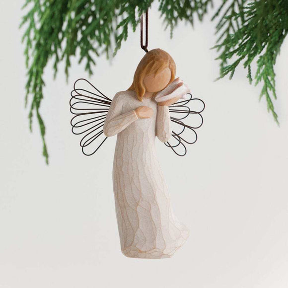 Willow Tree - Thinking of You Ornament - 26157