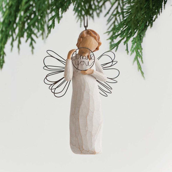 Willow Tree - Just for You Ornament - 26193