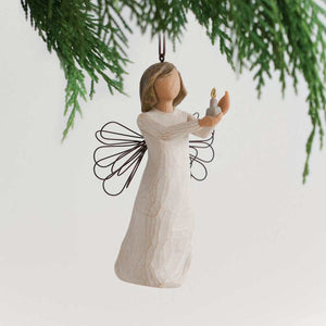 Willow Tree - Angel of Hope Ornament - 27275