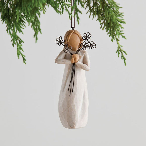 Willow Tree - Friendship Ornament - 27337