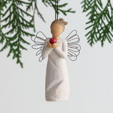 Willow Tree - You're The Best Ornamentt - 27468