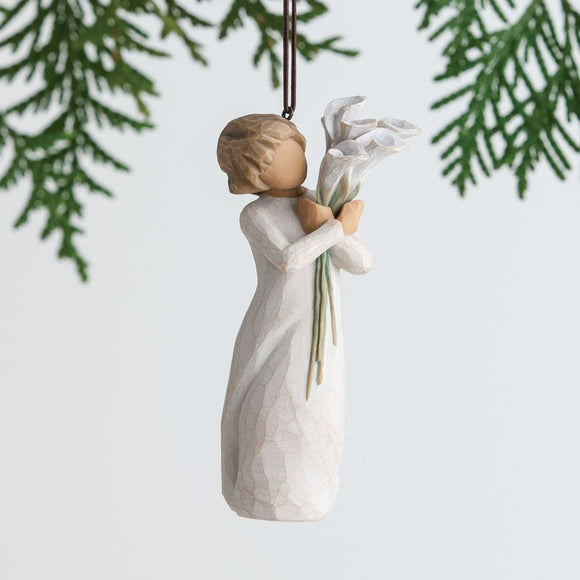 Willow Tree - Beautiful Wishes Ornament - 27470