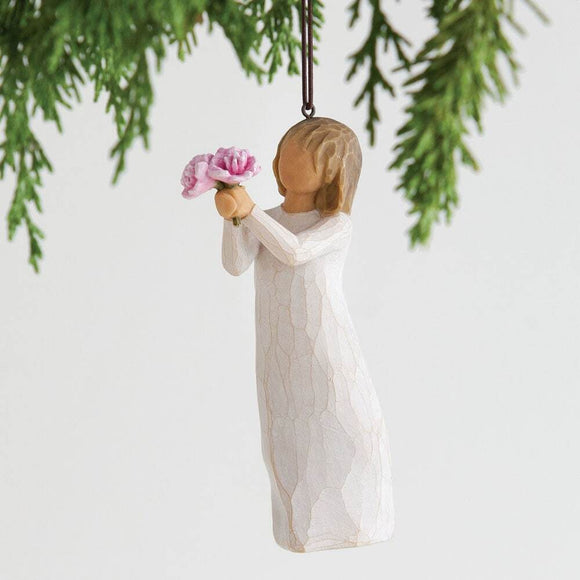 Willow Tree - Thank You Ornament - 27574