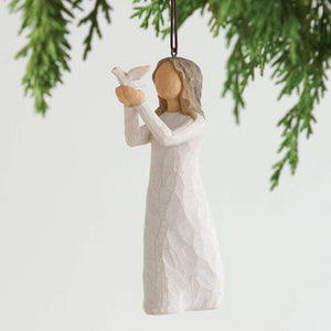 Willow Tree - Soar Ornament - 27577