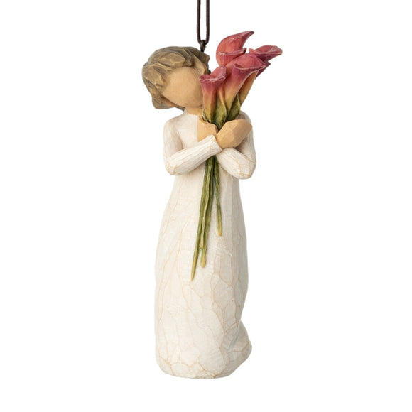 Willow Tree - Bloom Ornament - 27909