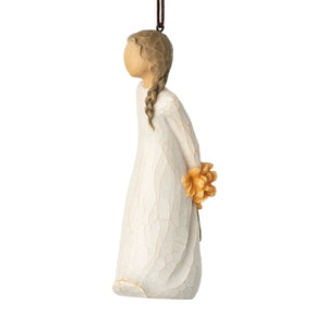 Willow Tree - For You Ornament - 27910