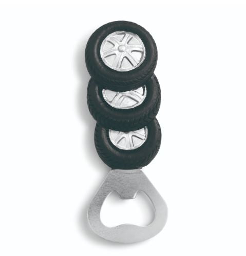 Men Gear 5'' Bottle Opener Tires