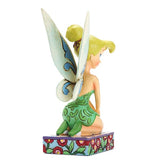 Disney Traditions - Tinkerbell A Pixie Delight Figurine