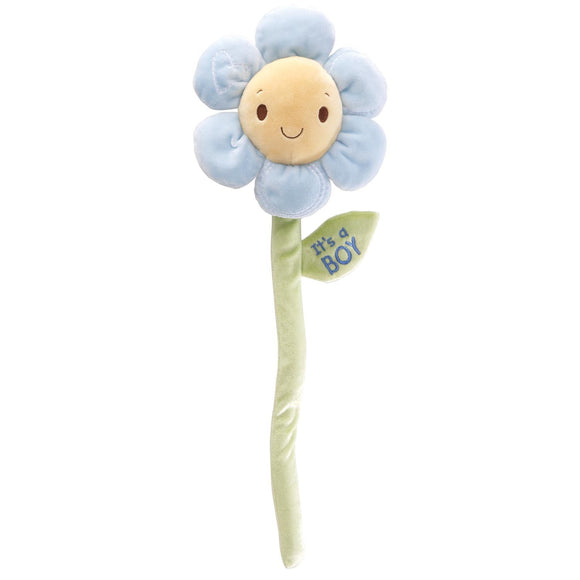 It's a Boy Flower by Gund