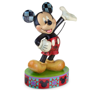 "Disney Traditions - 58cm/23"" Mickey Statue"