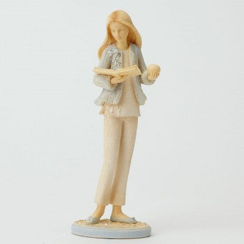 Foundations Mini Inspiring Spirit Figurine