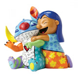 Britto Disney - Lilo and Stitch