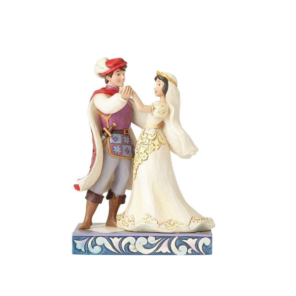 Disney Traditions - Snow White & Prince Wedding