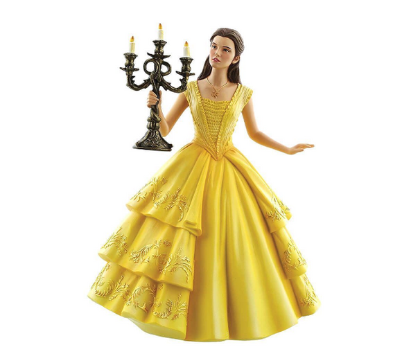 Disney Showcase - Beauty and the Beast - Moment Belle