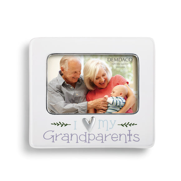 DEMDACO Frames - Grandparents Frame