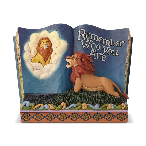 Disney Traditions - Storybook Lion King 6001269