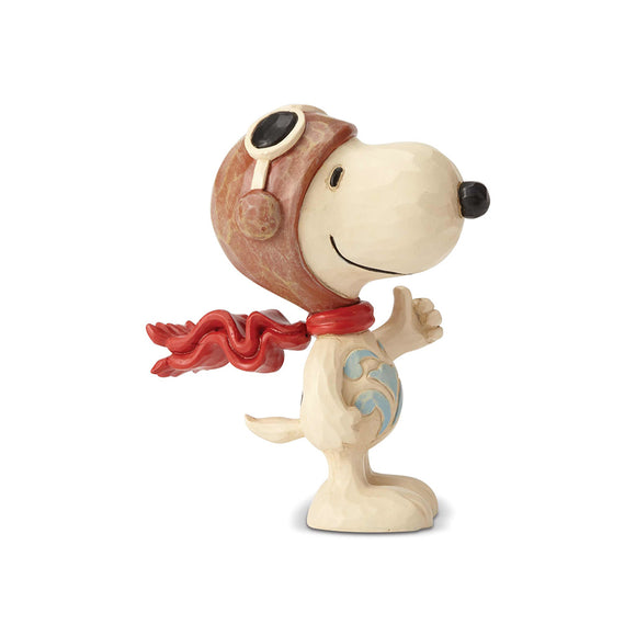 Peanuts by Jim Shore - 7.6cm/3