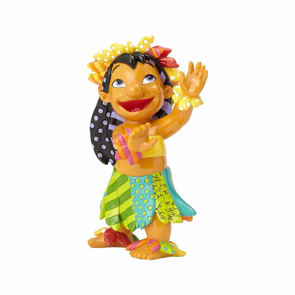 Britto Disney - LILO FIGURINE - LARGE