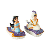 Aladdin and Jasmine S&P