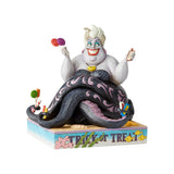 Disney Traditions - URSULA HALLOWEEN - DELICIOUSLY GREEDY