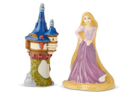 Rapunzel and Tower S&P