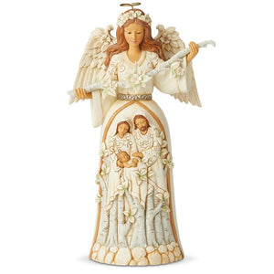 "Heartwood Creek - 25cm/9.8"" Nativity Angel"