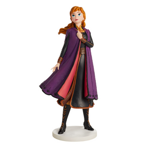 Disney Showcase Figurines - Anna from Frozen 2