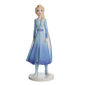Disney Showcase Figurines - Elsa from Frozen 2