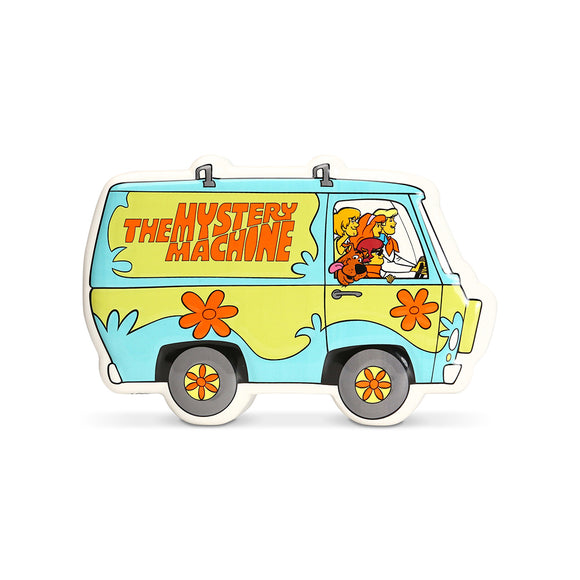 Scooby-Doo by Jim Shore - Mystery Machine Money Bank