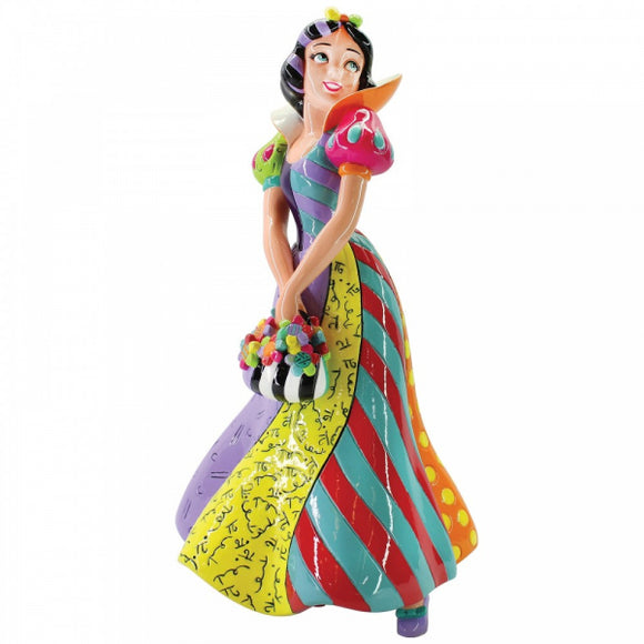 Britto Disney - Snow White Figurine Large