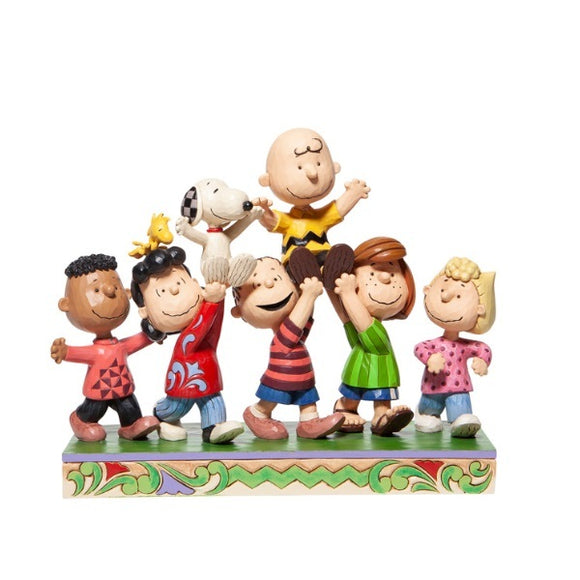 Peanuts by Jim Shore - 19cm/7.5