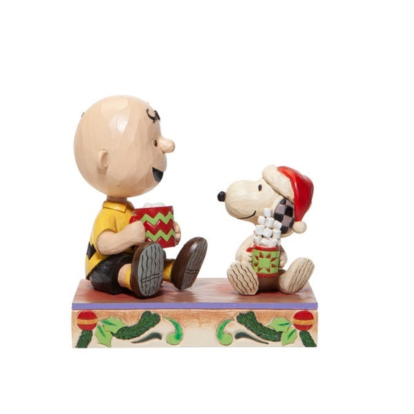 Peanuts by Jim Shore - 12cm/4.75
