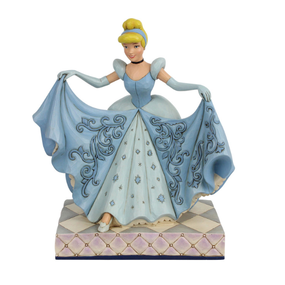 Disney Traditions - Cinderella Transformation