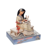 Disney Traditions - White Woodland Mulan