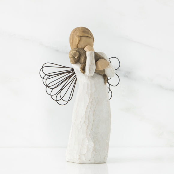 Willow Tree Angel of Friendship -26011
