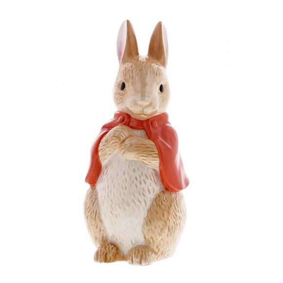 Beatrix Potter Money Banks - Sculpted Flopsy