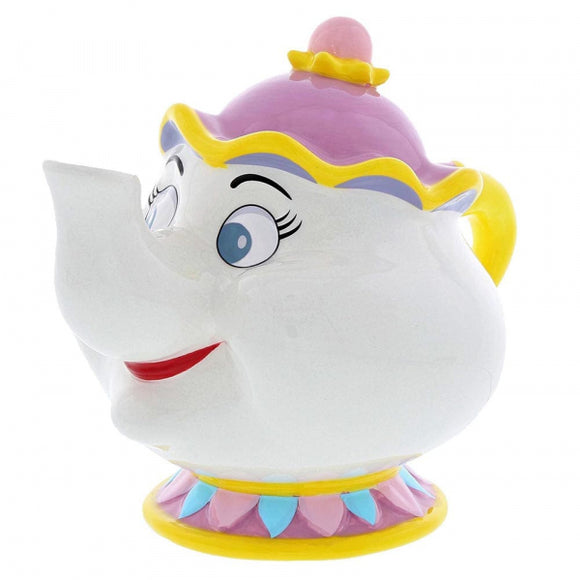 Disney Enchanting - Something There (Mrs Potts Money Bank)