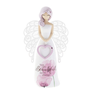 You Are An Angel 155mm Figurine - You Are Beautiful